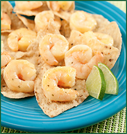 Island Lime Shrimp & Chips
